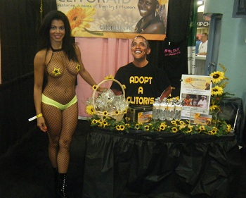 Miami Sex Expo 1