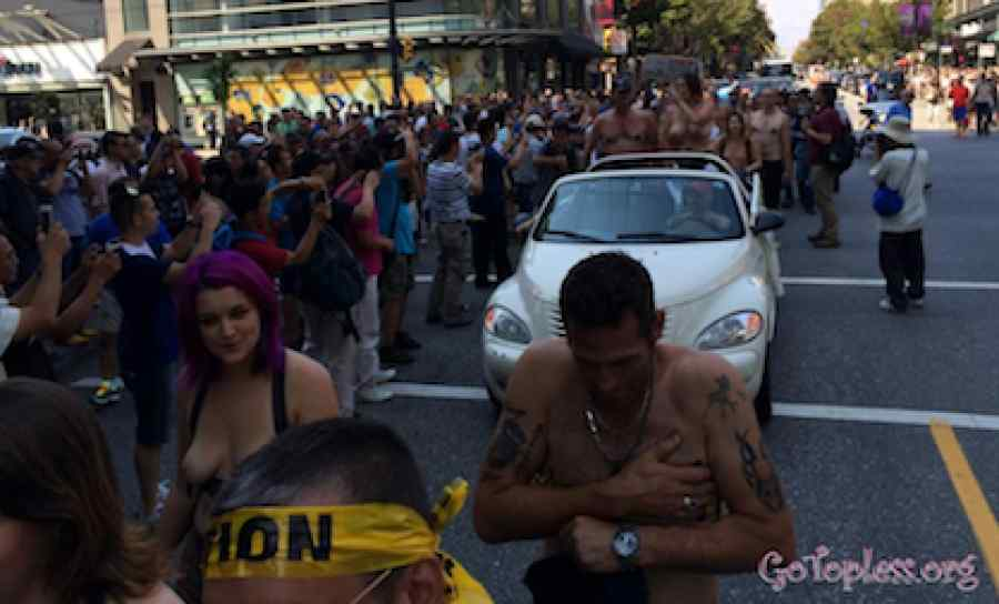 Join. agree Go topless day 2014 simply